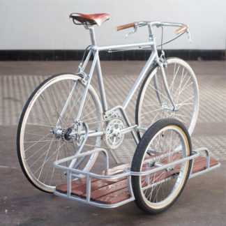 Sidecar Bike Bicycle by KP Cyclery