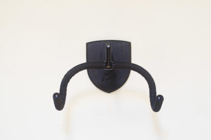 The Dark Knight Limited Edition Bike Hanger by KP Cyclery