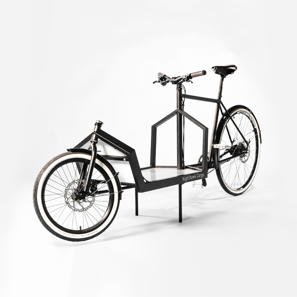Nighthawk Cargo Bike Avatar