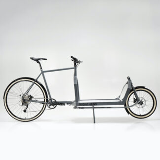 Nighthawk cargo bike product picture