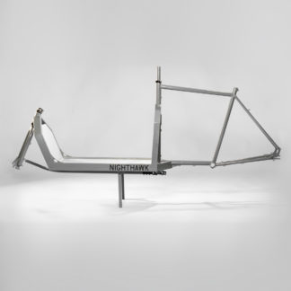 Nighthawk Cargo Bike Frameset Avatar