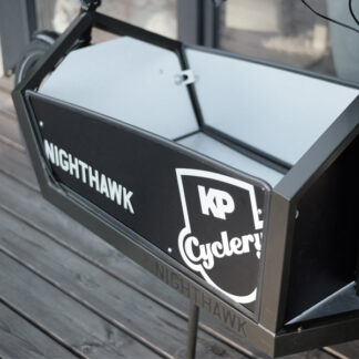 Nighthawk Cargo Bike Side Panels Avatar